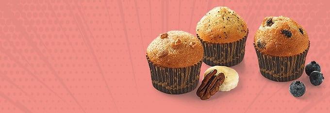 Muffin Cackes